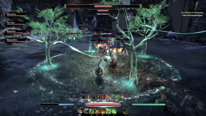 Découverte de Dragon Bones avec les développeurs
