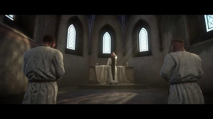 Bande-annonce de lancement de Kingdom Come: Deliverance