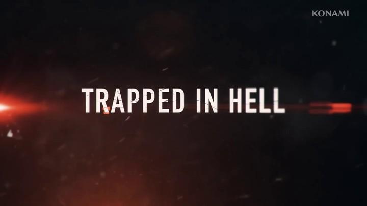 Bande-annonce de lancement de Metal Gear Survive