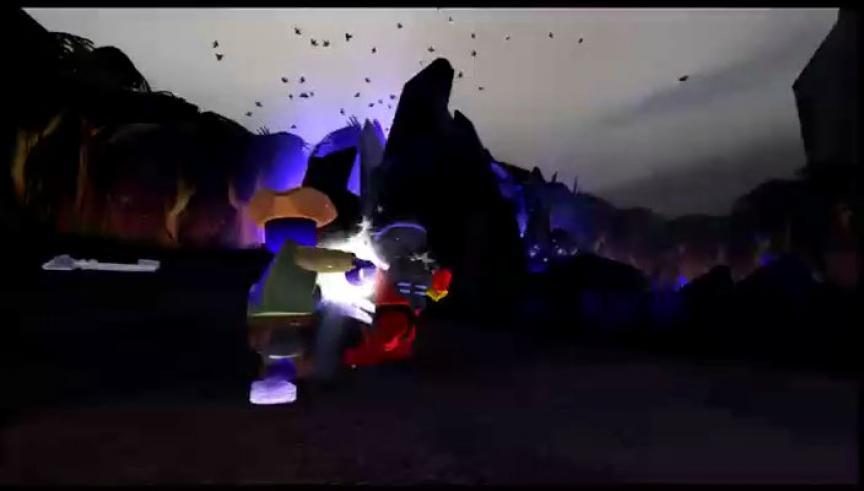 Les factions de LEGO Universe Online