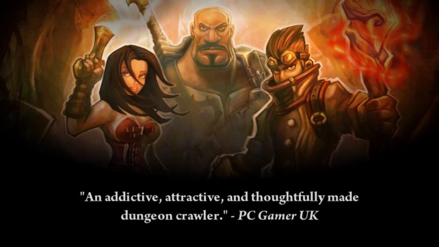 GamesCom 2010 : Le mode multijoueur de Torchlight II