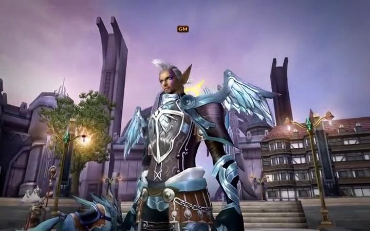 Le gameplay de Maestia