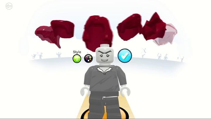 Bande-annonce de lancement de LEGO Universe
