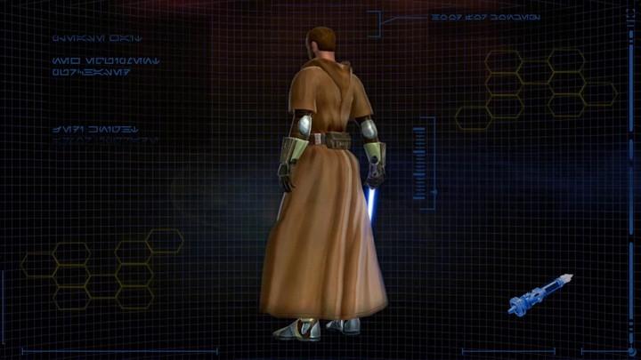 L'évolution du Chevalier Jedi
