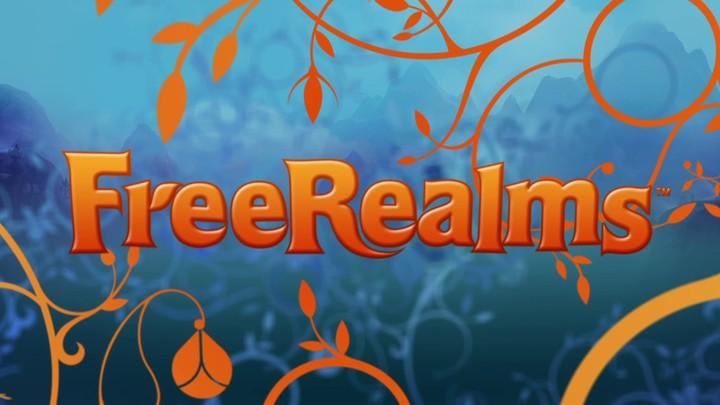 Bande-annonce de lancement de Free Realms sur PS3