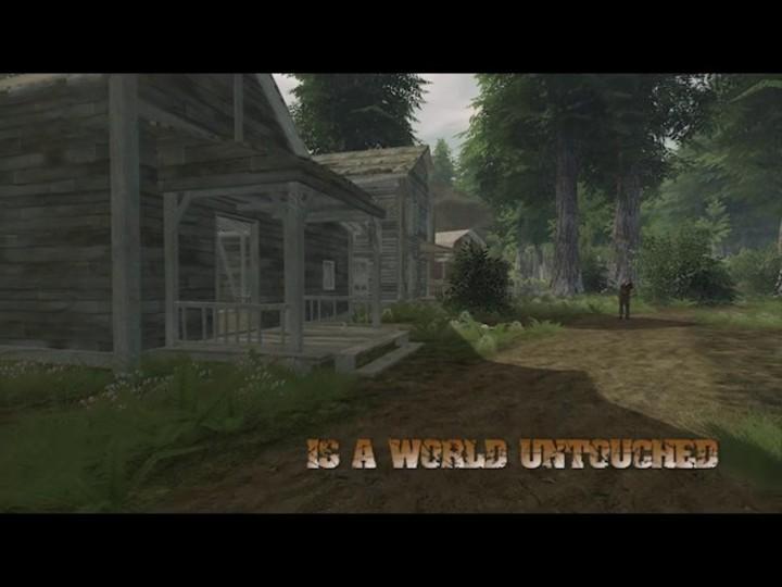 Aperçu de la nouvelle région de Fallen Earth : Terminal Woods