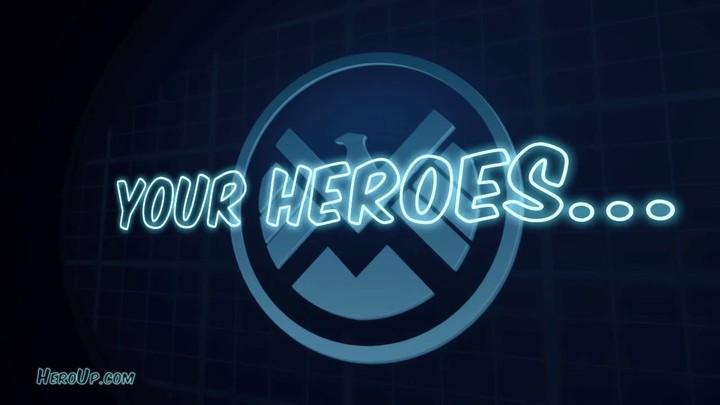 Bande-annonce de lancement de Super Hero Squad Online