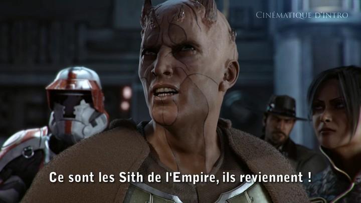 """E3 2011 : Bande-annonce cinématique """"Le retour"""""""