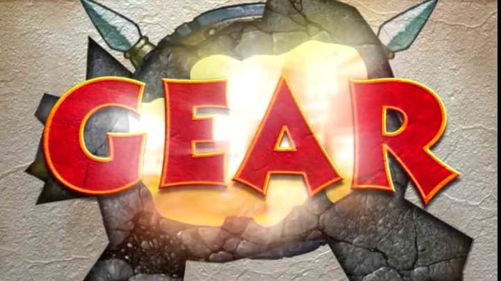 Journal de développement #4 : l'équipement d'Age of Empires Online