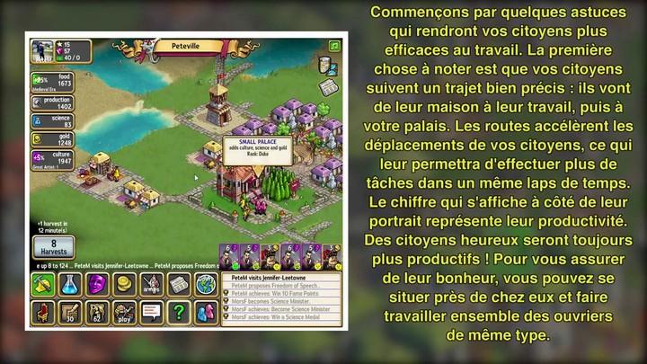 Le gameplay de Civ World : conseils et astuces (VOST)