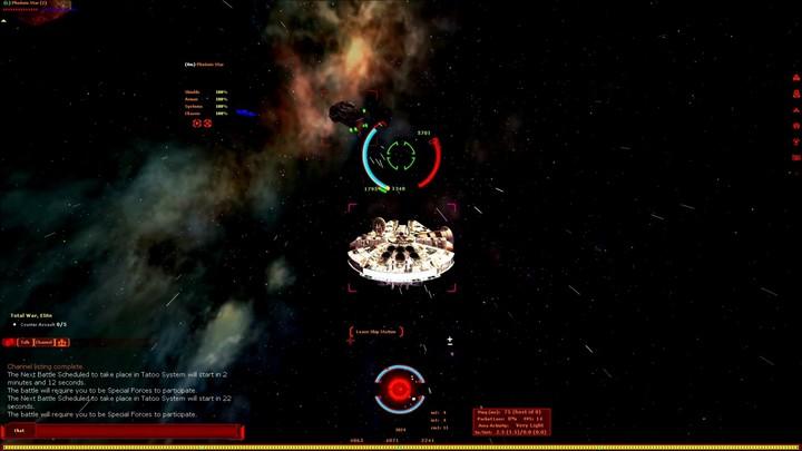 Les Invasions Spatiales du GCW2