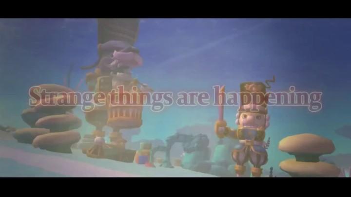 GGS 2011 - Bande-annonce de Dream Drops