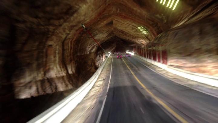 Bande-annonce de lancement de TrackMania 2 Canyon