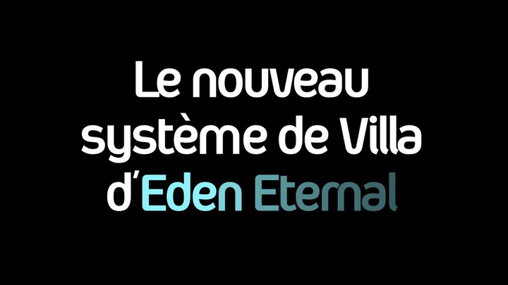 Le Housing d'Eden Eternal