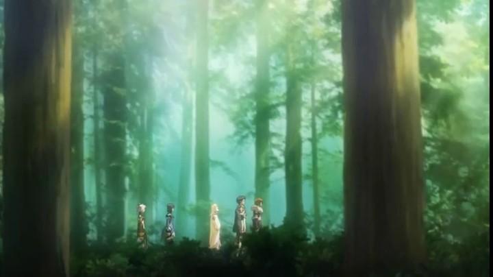 Cinématique animée de bêta-test ouvert de Ragnarok Online 2