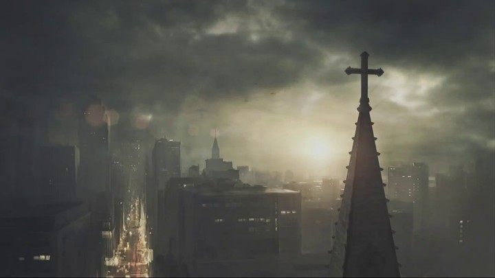 Fanfest 2012 : Première bande-annonce de World of Darkness Online (screener)