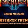 La frénésie du Berserker de Torchlight II