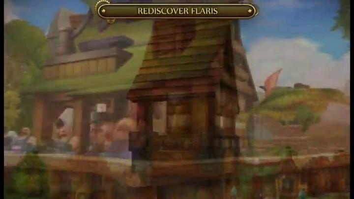 Bande-annonce de Flyff: Gold