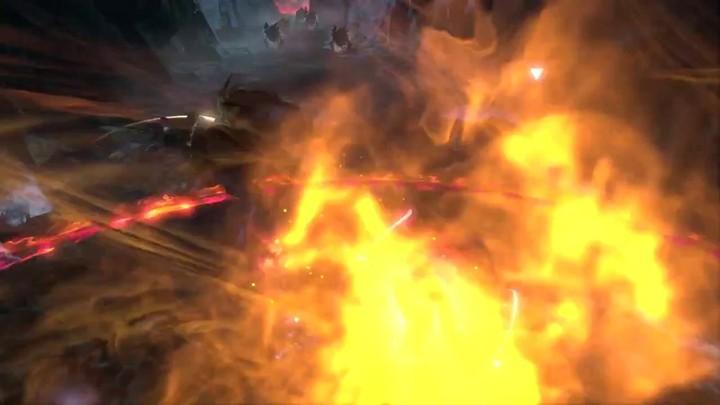 E3 2012 - Aperçu du MMO d'action Core Blaze