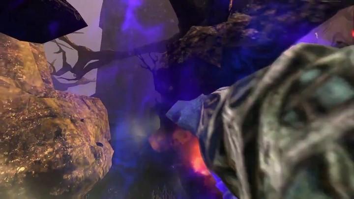 Exploration de l'univers de Core Blaze