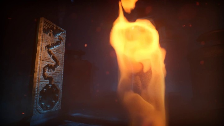 Bande-annonce de lancement de Runes of Magic: Chapitre V - Fires of Shadowforge (VF)
