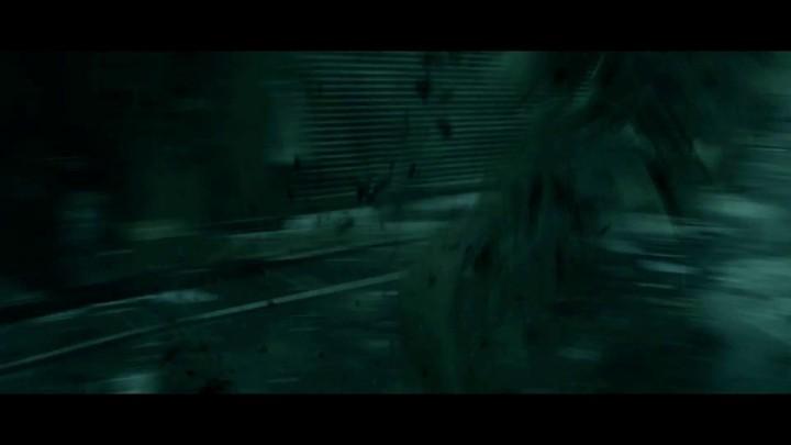 Bande-annonce Live-Action de Hawken