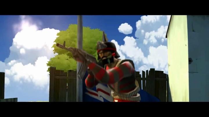Battlefield Heroes fête ses trois ans