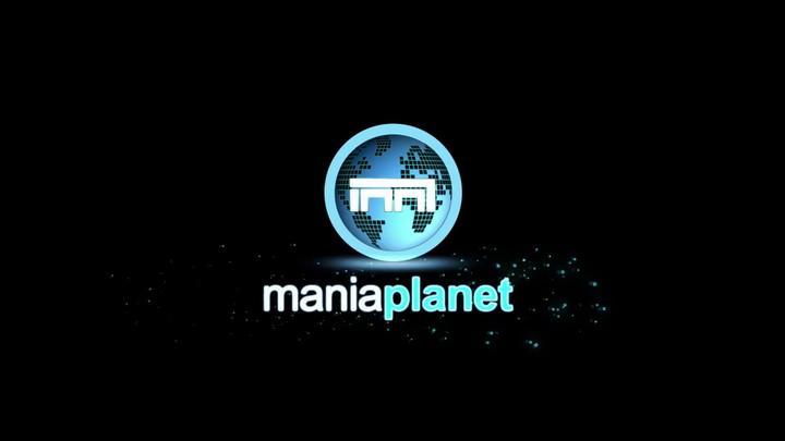 """Bande-annonce du pack de contenu """"Platform"""" de Trackmania 2 Canyon"""