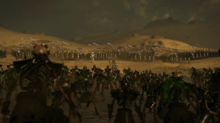 GC 2012 - Première bande-annonce de Might and Magic Heroes Online