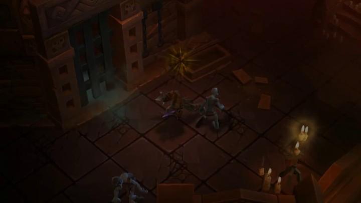 Bande-annonce de lancement de Torchlight II