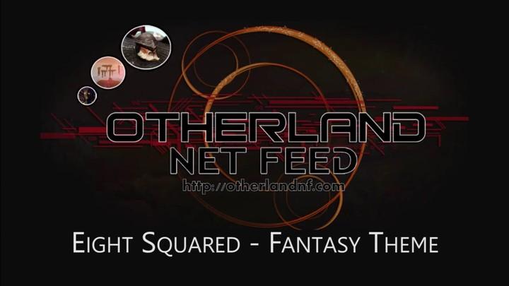 Bande son : le thème musical de la région de Eight Squared d'Otherland Online