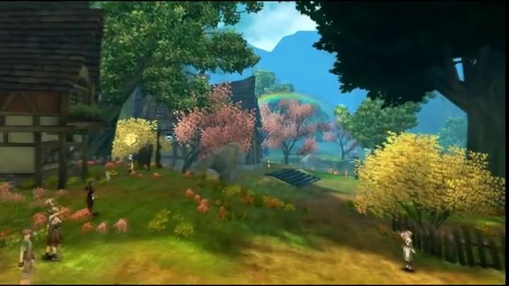 Bande-annonce de bêta-test de Ragnarok Online 2 SEA