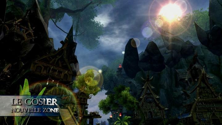 Avant-première : bande-annonce de Forsaken World: War of Shadows (VF)