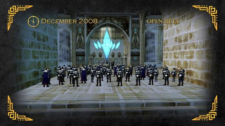 Rétrospective : quatre ans de Runes of Magic