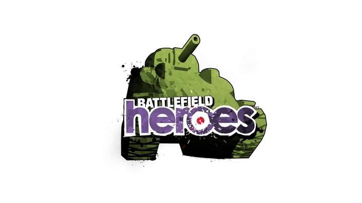 Bande annonce d'introduction de Battlefield Heroes