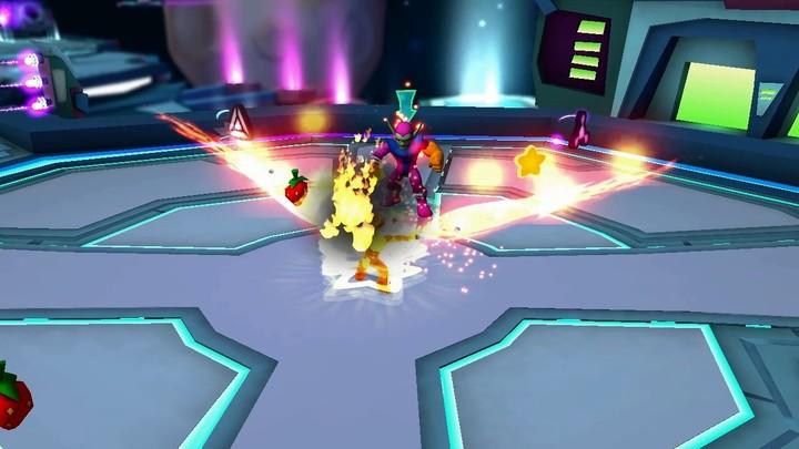 Super Hero Squad Online fête ses deux ans d'exploitation