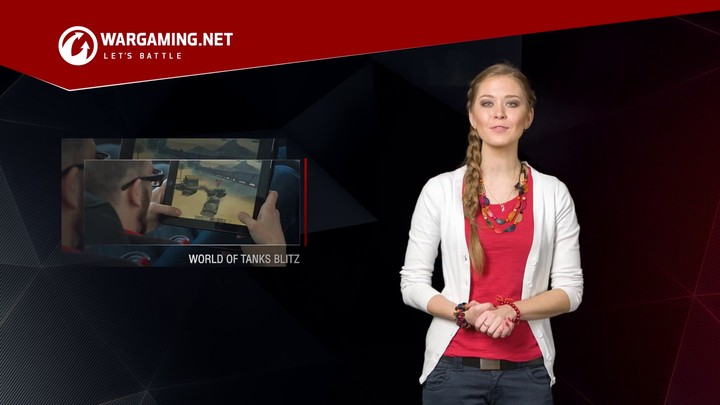 Wargaming News : WoT Blitz, World of Warships, Gas Powered Games (VOSTFR)