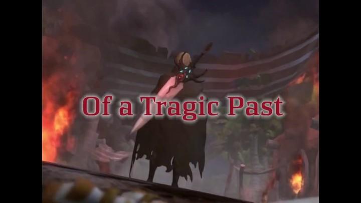 Présentation de Kali, sixième archétype de Dragon Nest SEA