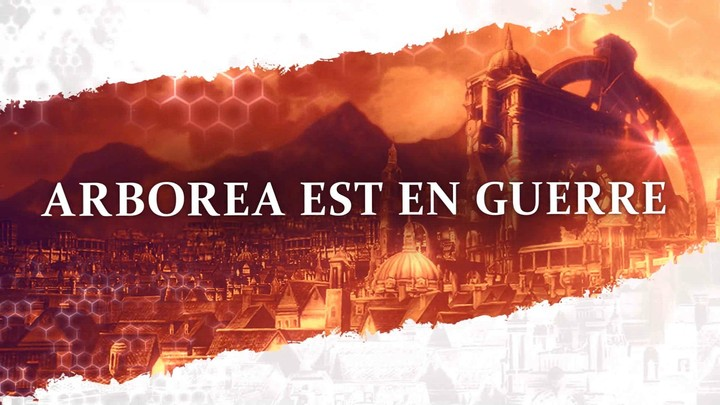 """Bande-annonce de la mise à jour """"Alliance"""" de Tera Europe (VF)"""