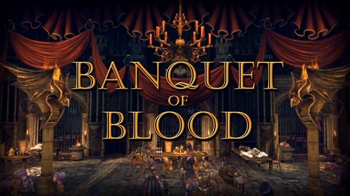 """Aperçu du """"Banquet sanglant"""" de Tera"""