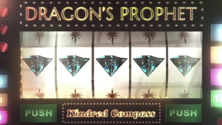 Aperçu du Kindred Compass de Dragon's Prophet
