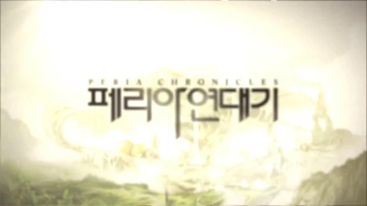 """G-Star 2013 - Premier aperçu du """"MMO Anime"""" Peria Chronicles"""