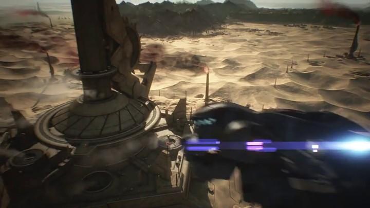 Cinématique du mode défense de Phantasy Star Online 2