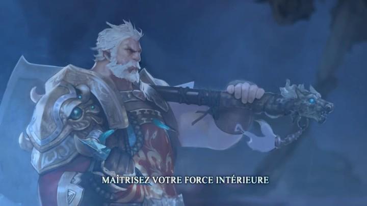 Bande-annonce de Rappelz Epic VIII - Présage (VOSTFR)