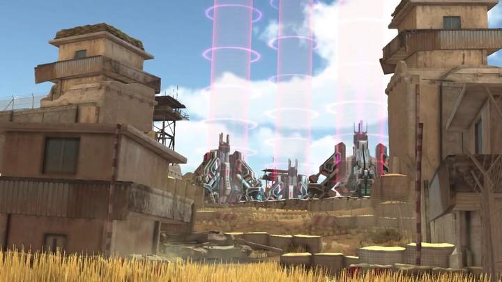 Présentation du Decepticon Duststorm de Transformers Universe