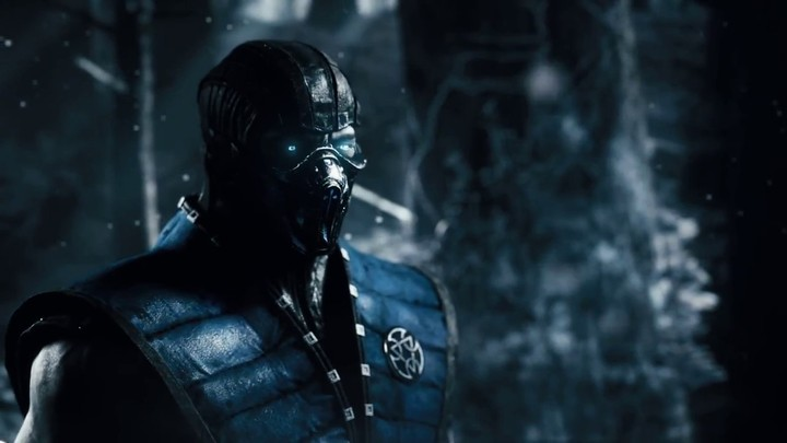 Première bande-annonce de Mortal Kombat X
