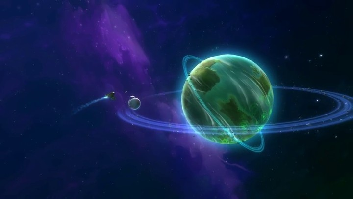 (VO) WildStar : Launch Trailer