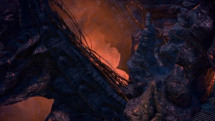 "TERA: Wounded World : aperçu de l'instance ""The Abscess"""