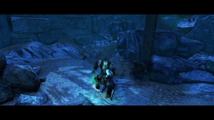 Gameplay du module Tyranny of Dragons de Neverwinter