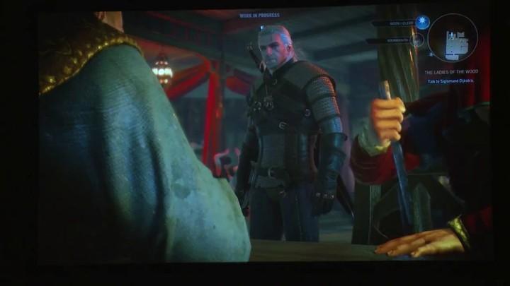Quand Geralt perd (et retrouve presque) sa voix